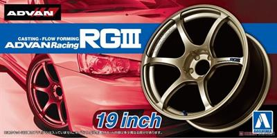 ADVAN RACING RG3 19inch