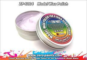Model Wax Polish - 60g