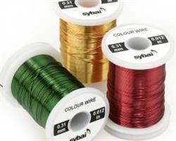 Wire 0,31mm -