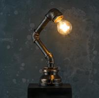 Lampa, Steel Punk, angle