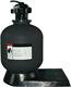 Sandfilter Saturn45 kg, inkl.pallett, exkl.kopplingar