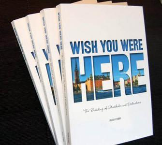 Wish You were heer