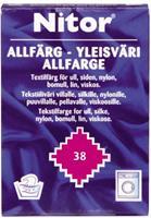Nitor Allfarge, Fuchsia 38