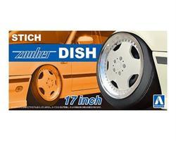 STICH ZAUBER DISH 17inch