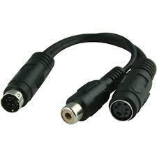 ADAPTER, micro-HDMI/mini-HDMI