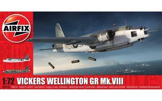 Vickers Wellington Mk.VIII