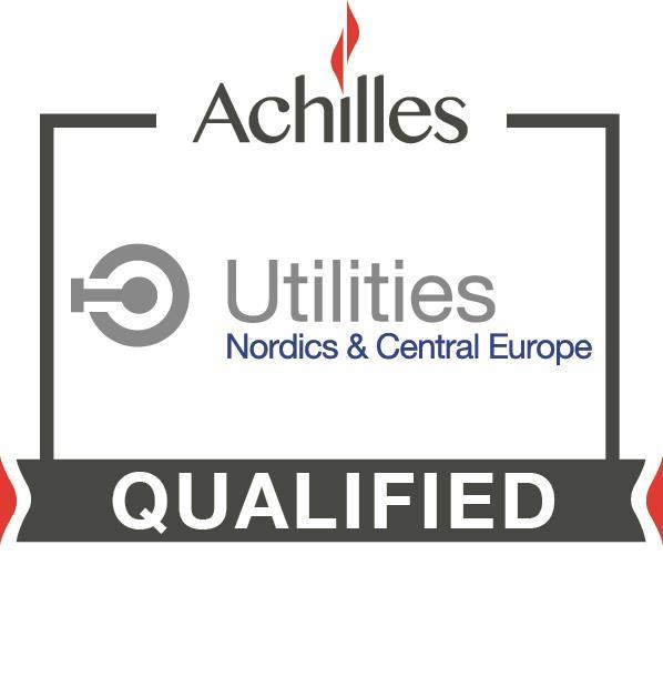 Geneset Powerplants is now approved by Achilles NCE.