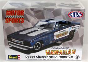 Roland Leong's Hawaiian Dodge Charger