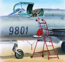 Ladder Mig-21