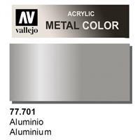 METAL COLOR 77.701 : Aluminium