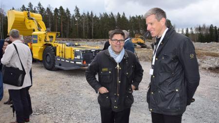 Skellefteå Kraft i partnerskap med Northvolt – investerar över 100 miljoner kronor