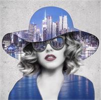Liz Ravn - The heart of Manhattan