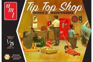 Tip Top Shop Repair & Maintence Garage Accessory S