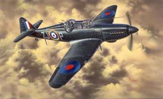 Boulton Paul Defiant Mk. I Hi-Tech