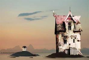 Anne Gundersen-Lykkens hus