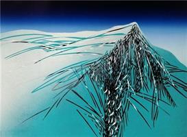 Alexander Stub - Lengsel etter fjellet