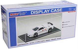 Display Case 316x276x136mm