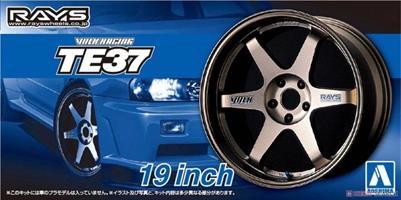 Volk Racing TE37 19inch
