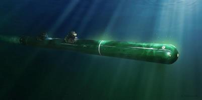 Soviet midget submarine