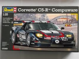 Corvette C5-R Compuware