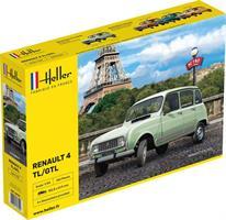 Renault 4 TL/GTL