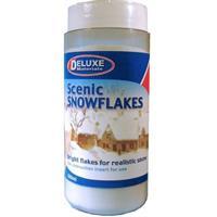 Scenic Snowflakes 500ml. Snølandskap.