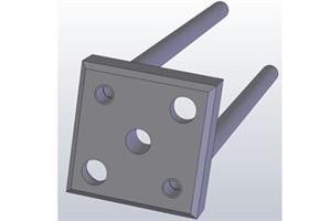 Pipe unit solder level, Powefl