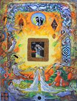 Elling Reitan - Utdrivelsen fra paradiset