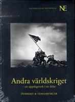 Andra Världskriget - ett uppslagsverk i tre delar NB