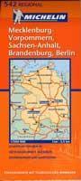 Tyskland MI-542 N & Ö delen