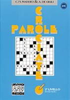 Parole crociate - italiensk kryssord 2, A2/B1