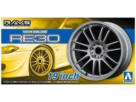 Volk Racing RE30 Tuned Parts 19 Inch