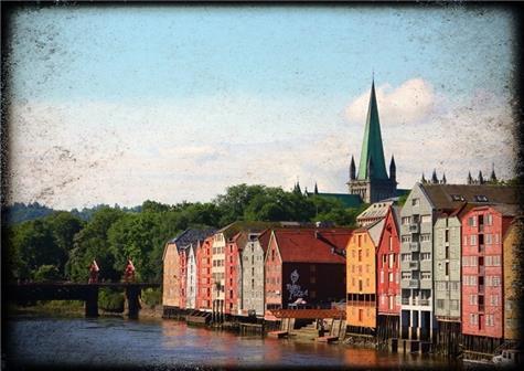 Åse Juul - Trondheim