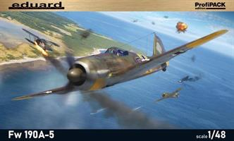 FW-190A-5 ProfiPack Edition