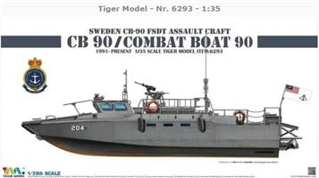 CB-90 Fast Assault Craft