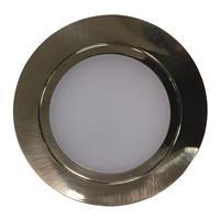 LedMini LD27,  Blank Nickel