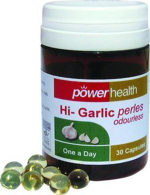 Power Health Odouless Garlic