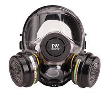 Hel Bajonett Mask P500