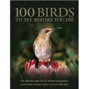 100 Birds to See Before YouDie