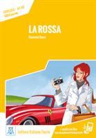 La rossa, italiensk novelle og lydbok