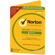 NORTON SECURITY 3.0 1U/1D