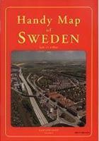 Sweden Handy Map