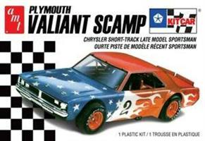 Plymouth Valiant Scamp KitCar
