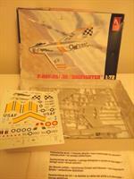 F-86F-25/-30