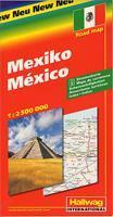 Mexiko Road map