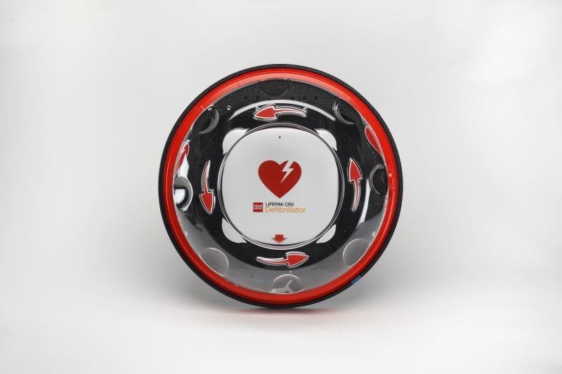 Rotaid Plus CR2 alarm og varme