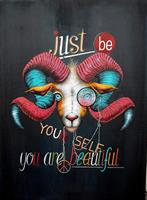 Anne Lise Slettås - Just be yourself