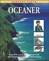 Kompakt fakta - Oceaner