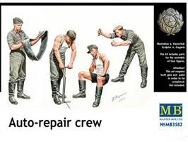 Auto-Repair Crew
