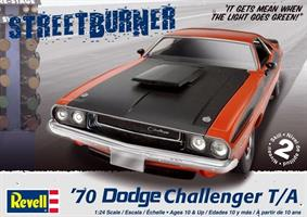 '70 Dodge Challenger 2 'n 1